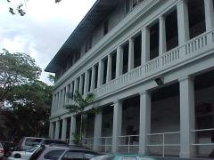 Jurisdicción marítima en la República de Panamá