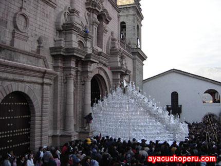 'Semana Santa Ayacuchana'