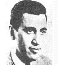 El guardián entre el centeno; J D Salinger