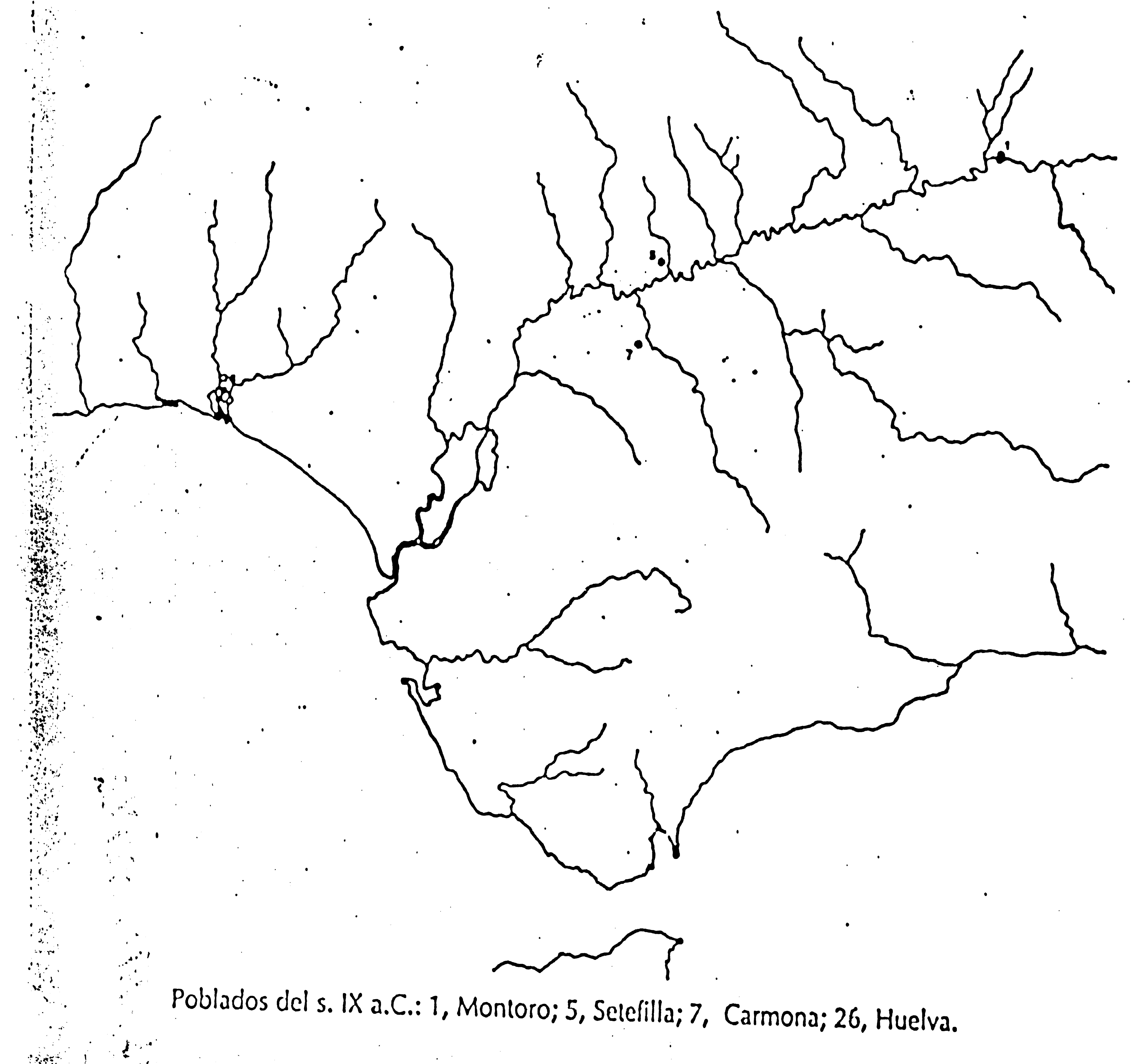 'Bronce del Suroeste'