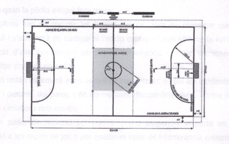 'Futbol sala'