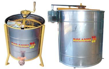 'Producci�n de miel y polen en Tucum�n'