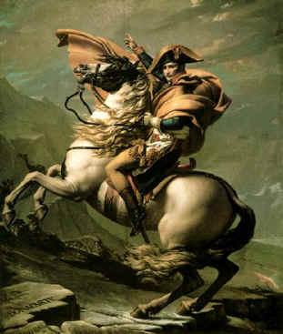 'Imperialismo napoleónico'