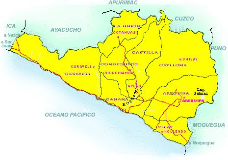 'Arequipa'