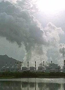 'Consecuencias del cambio clim�tico'