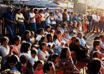 'Pobreza en Chile'