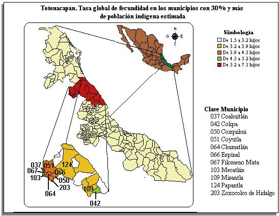 Comunidades indígenas en México