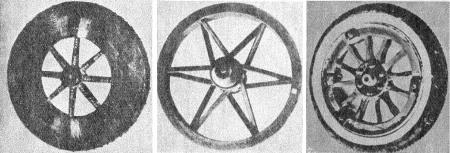 'La rueda'
