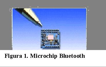 'Tecnología Bluetooth'