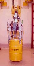 Resíduos radiactivos
