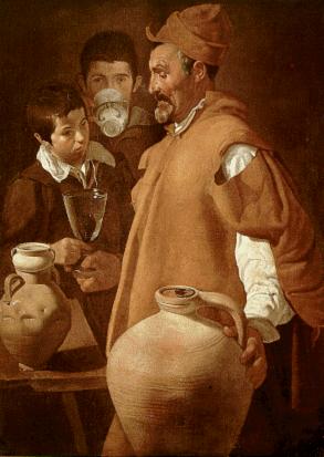 Diego de Silva y Velázquez