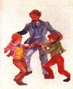 'Hombrecitos; Louisa May Alcott'