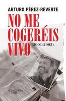 'Arturo Pérez Reverte'