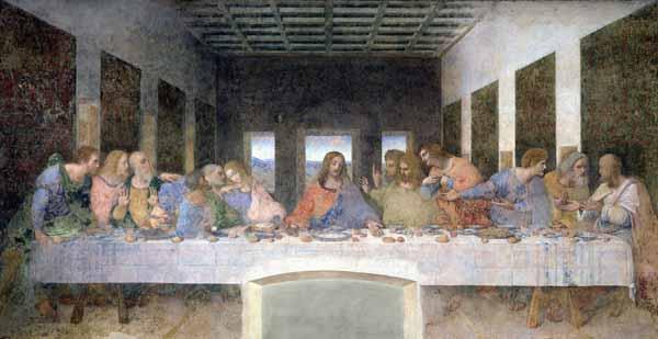 'Leonardo Da vinci'