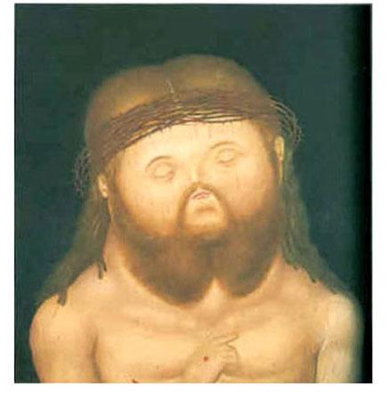 'Fernando Botero'