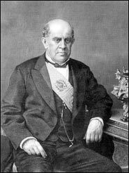 'Domingo Faustino Sarmiento'