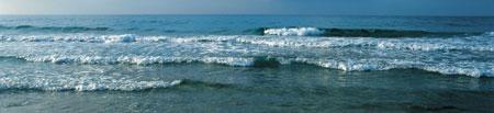 'Fenómenos y propiedades del mar'