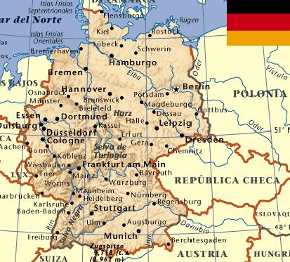 Estrategias comerciales de exportación ente México y Alemania
