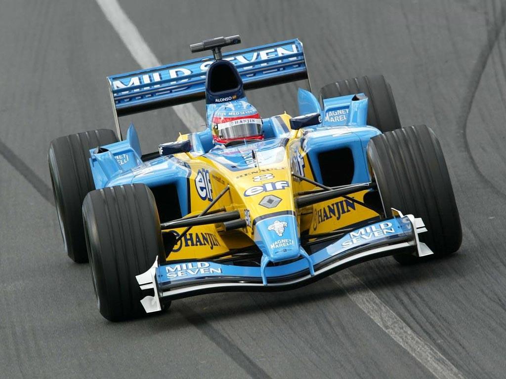 'Fórmula 1'
