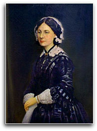 'Florence Nightingale'