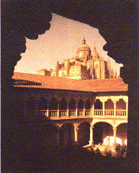 Arte en Salamanca
