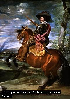 'El capitán Alatriste; Arturo Pérez Reverte'