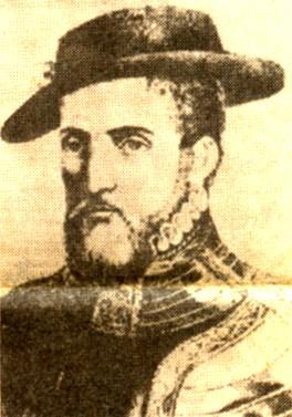 'Francisco de Montejoy el mozo'