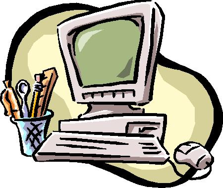 'Historia de las computadoras'