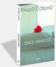 Once minutos; Pablo Coelho