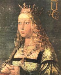 'Reyes Católicos'