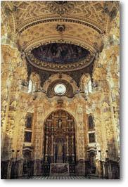 'Arte Barroco en España'
