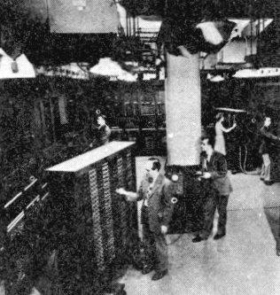 Història de les computadores