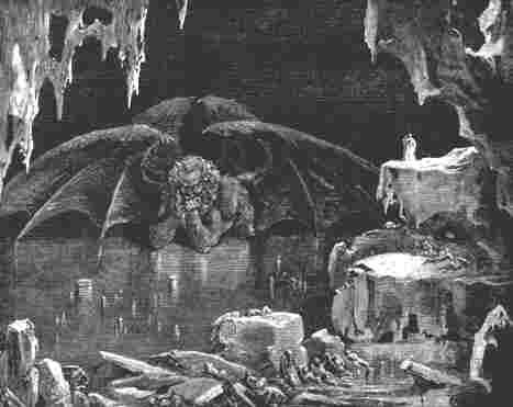 'La Divina Comedia; Dante Alighieri'