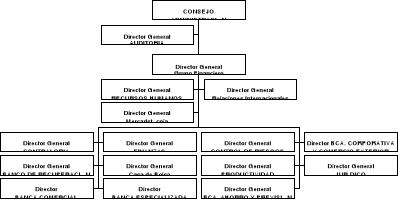 Administración Informática en las organizaciones