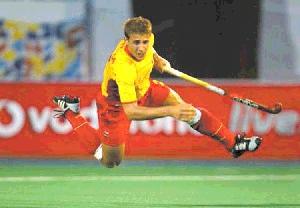 'Hockey Hierba'