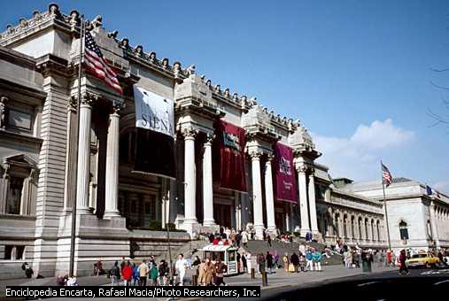 'Museología y Museografía'