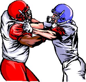 Violencia en el deporte