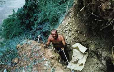 Minería en República Dominicana