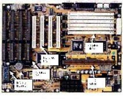 Evolución de los Microprocesadores (INTEL-AMD). Intel Pentium II