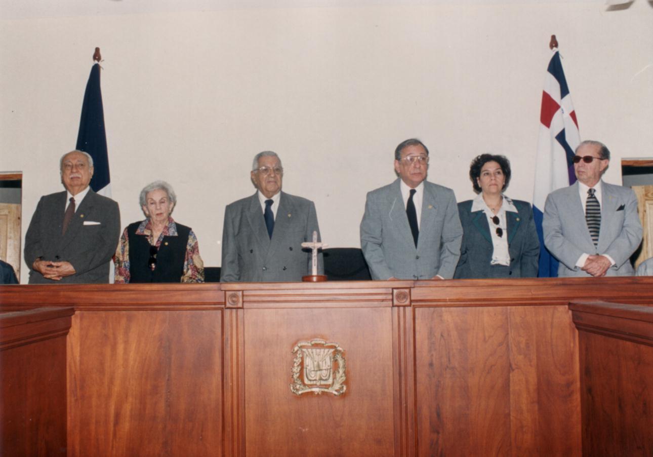 'Juzgado de Paz de Ensanche Luperón'