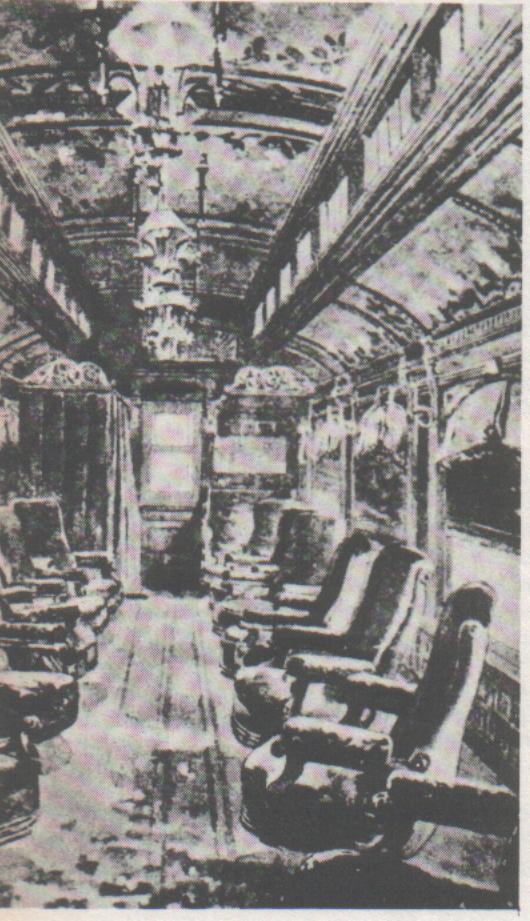 'Ferrocarril en Argentina'