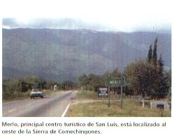 Sierra Pampeana