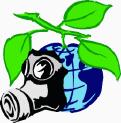 Contaminación atmosférica y reciclaje