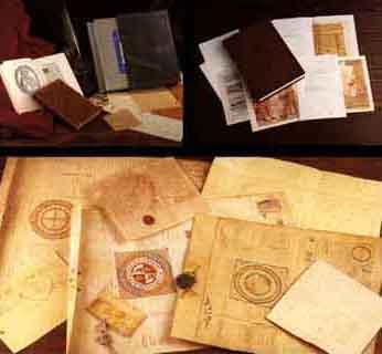 La encuadernación renacentista en la Biblioteca de El Escorial; José Luis Checa