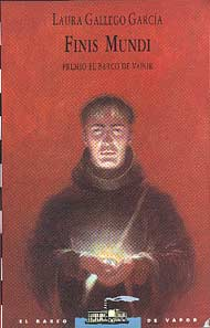 'Finis mundi; Laura Gallego García'