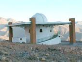 Observatorios astronómicos en Chile