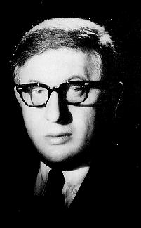 'Con la muerte en los talones; Alfred Hitchcock'