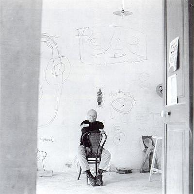 Arte vanguardista del siglo XX