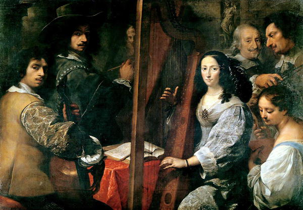 'Els instruments medievals'