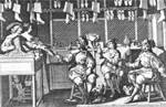 Gremios medievales